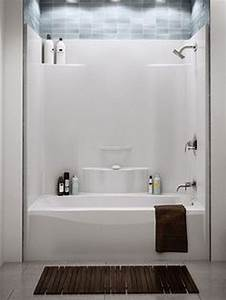 99, Small, Bathroom, Tub, Shower, Combo, Remodeling, Ideas, 117