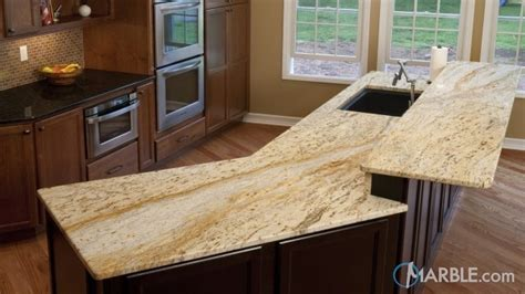 Colonial Gold Granite; Design Ideas Inspiration and facts