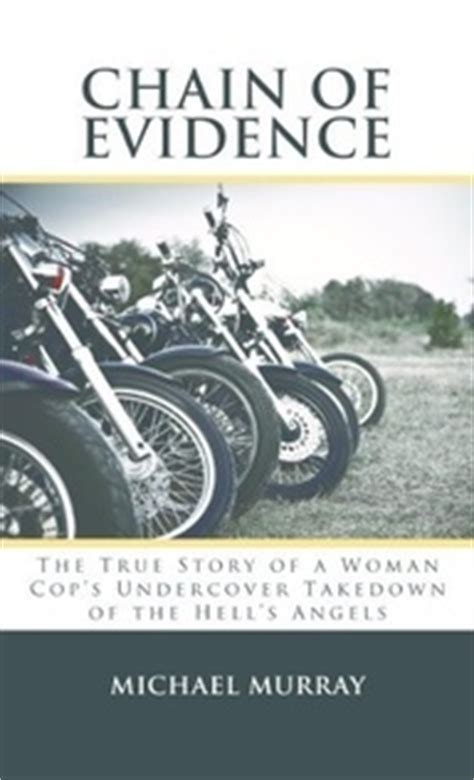 chain  evidence  true story   woman cops