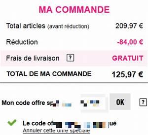 Code reduction Les aubaines de la redoute : promo frais