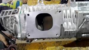 Mazda Millenia 2 3v6 Miller Cycle Engine Kompresor