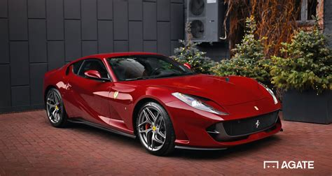 Ferrari of rancho mirage is proud to present this 2020 ferrari 812 superfast in nero with rosso ferrari interior. 2020 Ferrari 812 Superfast in Moscow, Russian Federation for sale (10795776)