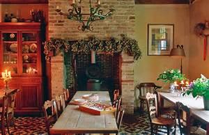 Il Giardino Di Fasti Floreali  Stile Country Per Una Casa Di Campagna Nelle Fiandre