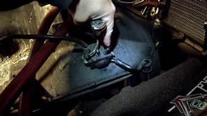 1956 Ford Fairlane Starter Relay Wiring