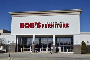 bobs discount furniture opens at regency mall money With chain furniture stores