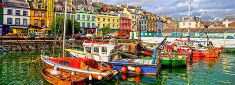 The 5 Best Cobh Tours, Excursions & Activities 2018
