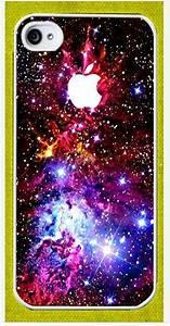 iPhone 5 case - Fox Fur Nebula Galaxy from sweet20122012 ...