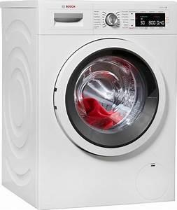 Waschmaschine 9 Kg : bosch waschmaschine serie 8 waw325v0 9 kg 1600 u min online kaufen otto ~ Markanthonyermac.com Haus und Dekorationen