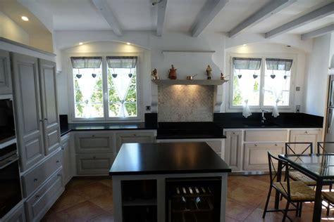 cuisines provencales modernes cuisines provençales modernes à orsan dans le gard