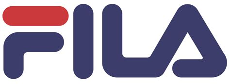 Fila Logo / Fashion And Clothing / Logonoid.com