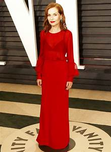 Isabelle Huppert Picture 11 - 2017 Vanity Fair Oscar Party ...