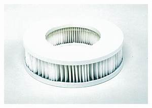 Replacement Hepa Filters And Cleaning Kits