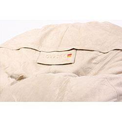 Lovesac Foam by Lovesac Foam Plush Lounge Bag 11608508