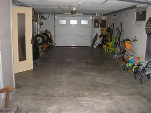 Garage 2 Voitures : garage 2 voitures ~ Melissatoandfro.com Idées de Décoration
