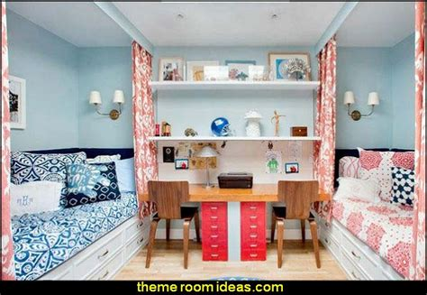 Ideas For Shared Bedroom by Decorating Theme Bedrooms Maries Manor Shared Bedrooms