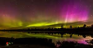 chasing the northern lights in ontario