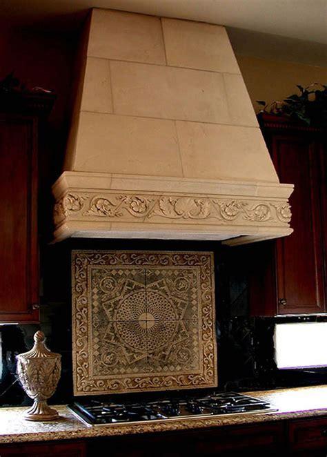 Stone hood   design and decorative stone hoods