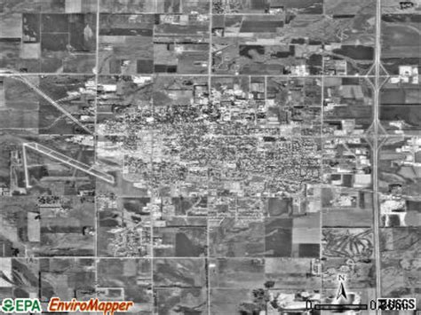 sioux falls south dakota sd profile population maps