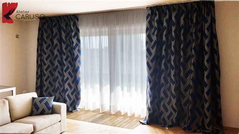 Tendaggi Interni Moderni Tende Moderne Atelier Tessuti Arredamento Tende Tendaggi