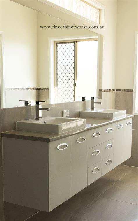 custom built bathroom vanity brisbane northside custom