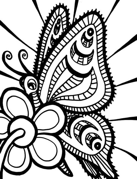 black hole abstract coloring pages coloring sky