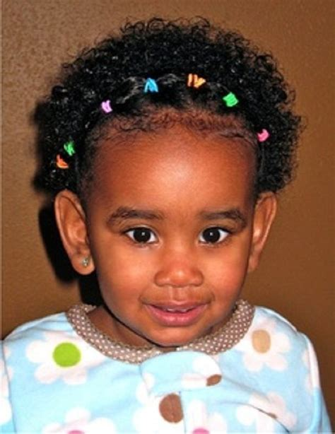 Black Toddler Hairstyles by 25 Best Ideas About Black Toddler Hairstyles On
