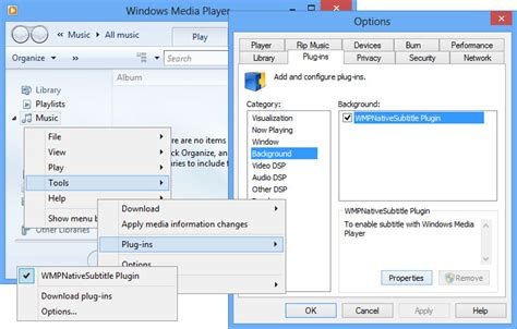 How To Add Subtitles To A Video On Windows Media Player