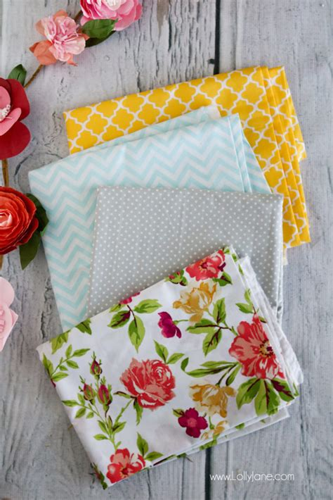 DIY Pom Pom Throw Blanket - Waverly Inspirations
