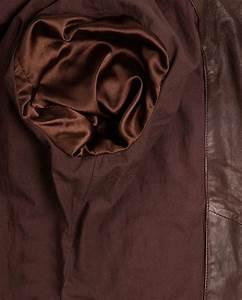 Brown Womens Asymmetrical Leather Jacket - Genuine ...