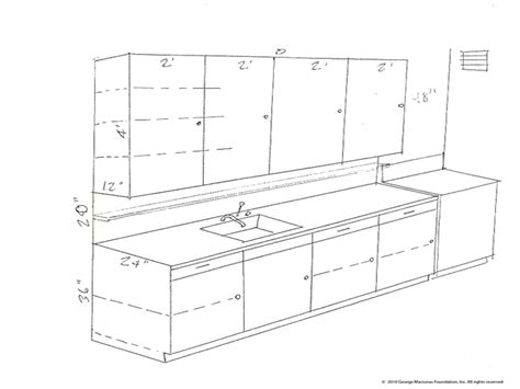 Cupboard Dimensions Standard by Typical Kitchen Base Cabinet Dimensions 3 Design Kitchen