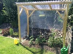 Tomatenzelt Selber Bauen : tomatenhaus bauen garten pinterest garten tomaten haus und tomatenhaus ~ Eleganceandgraceweddings.com Haus und Dekorationen