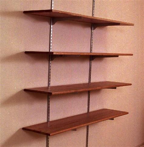 Wall Shelves Shelving Systems Wall Mounted Wall Mounted