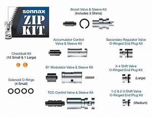 Sonnax Aw60