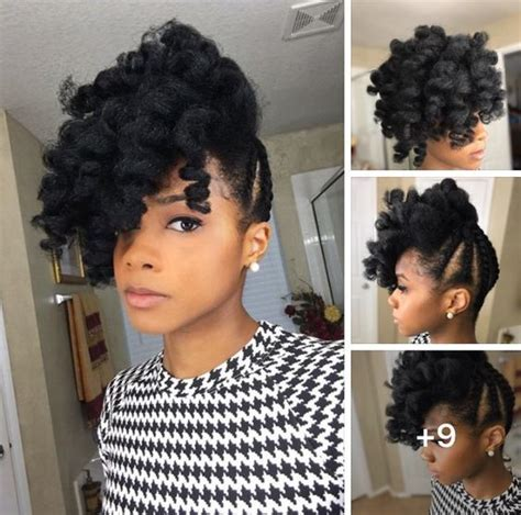 what are some protective styles for hair 25 best ideas about hair updo on
