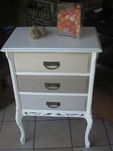 relooking d39un vieux meuble demode patines couleurs With relooker un vieux meuble