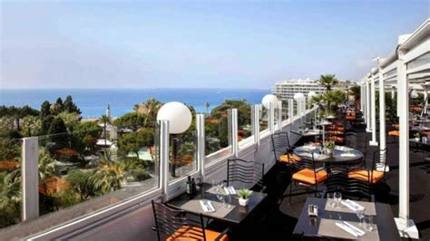 restaurant la terrasse du plaza 224 nice 06000 menu