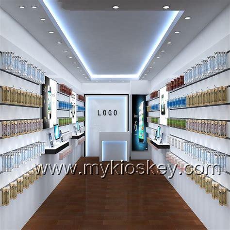 retail phone accessories cellphone store furniture