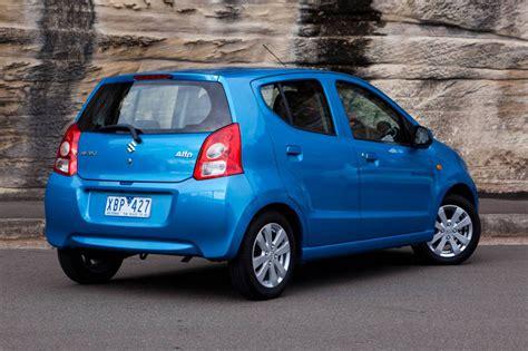 Suzuki Alto Review & Road Test | CarAdvice