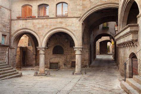 Città D'arte Italiane Da Visitare In Autunno Le Mete Più
