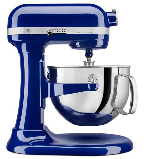 kitchenaid pro   quart bowl lift stand mixer kpmx