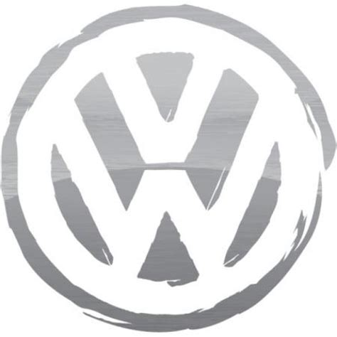 volkswagen logo vector vw logo vector eps download for free