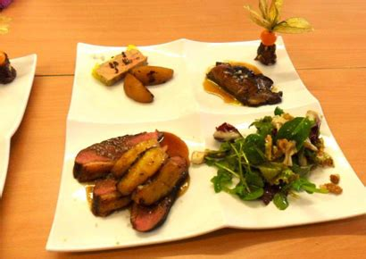 cours de cuisine soir cours de cuisine périgord noir incentive et team building