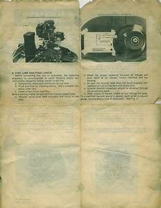 Thesamba Com    Carburetor Manuals
