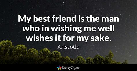 friend   man   wishing   wishes