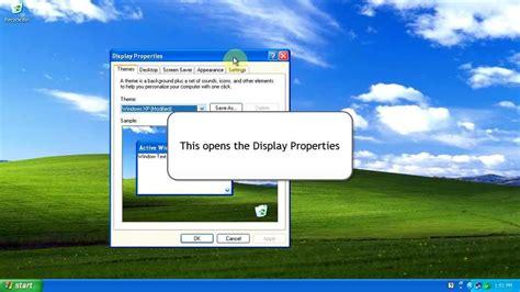 Windows Default Wallpaper Youtube × Windows Xp Original