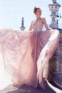 robes de mariee luxe oksana mukha paris With marque de robe de luxe