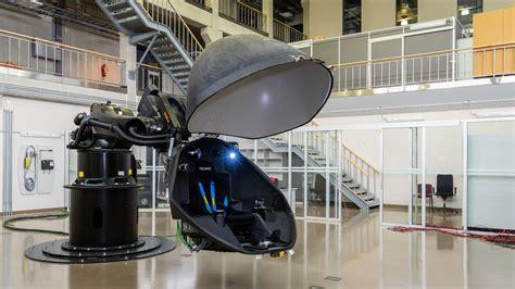 RTU atklāta unikāla robotizēta sistēma, kas var palīdzēt ...