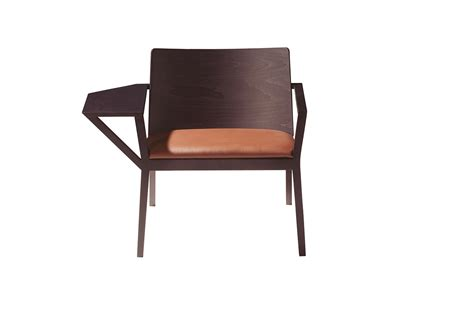 Armchair Side Table by Marta Armchair With Armrest Side Table Furniture From
