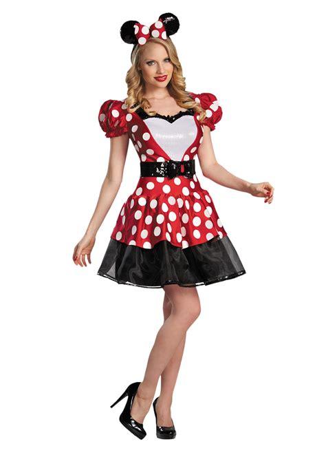 minni mouse kostüm glam minnie mouse costume