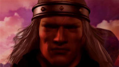 Ninja Gaiden Black Fiend Murai Final Boss Fight And